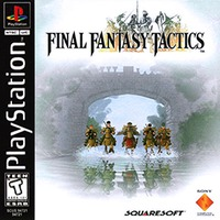 Image of Final Fantasy Tactics