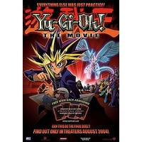 Image of Yu-Gi-Oh! The Movie: Pyramid of Light