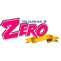 The Familiar of Zero (Series) Image