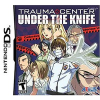 Image of Trauma Center: Under the Knife / Super Surgical Operation: Caduceus