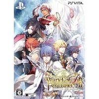 Image of Wand of Fortune 2 ~Jikuu ni Shizumu Mokushiroku~
