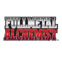 Fullmetal Alchemist (Series)