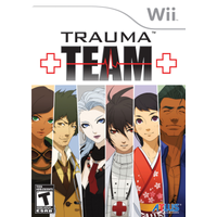 Image of Trauma Team