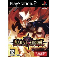 Image of Makai Kingdom: Chronicles of the Sacred Tome
