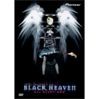 Image of Black Heaven