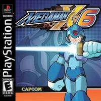 Image of Megaman X6
