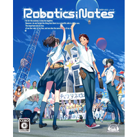 Image of Robotics;Notes