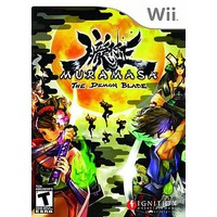 Image of Muramasa: The Demon Blade