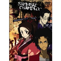 Image of Samurai Champloo