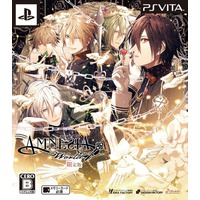 Image of Amnesia World