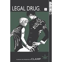 Image of Legal Drug