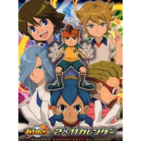 Image of Inazuma 11