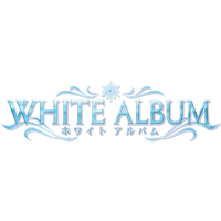 Image of White Album (Series)