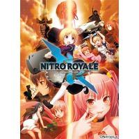 NITRO+ROYALE -HEROINES DUEL-