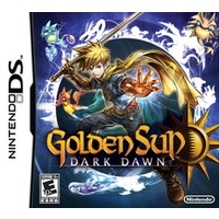 Image of Golden Sun: Dark Dawn