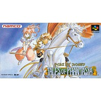 Image of Tales of Phantasia