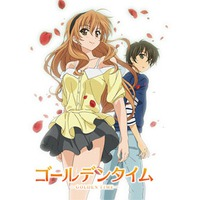 Golden Time Image