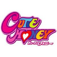 Cutie Honey Image