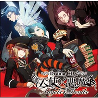 Image of Angels and Devils Vol. 2