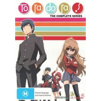 Quotes from Toradora!