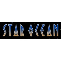 Image of Star Ocean (Series)