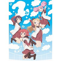 Image of Yuru Yuri ♪♪