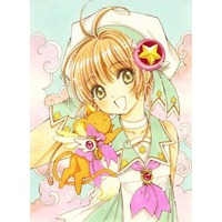 Image of Cardcaptor Sakura: Clear Card Arc