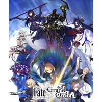Image of Fate/Grand Order