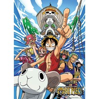 One Piece episodes