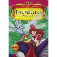 Thumbelina: A Magical Story