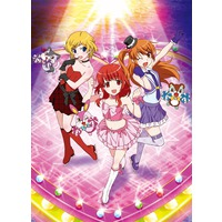 Image of Pretty Rhythm: Aurora Dream
