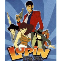 Image of Lupin III