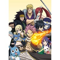 Fairy Tail S2 Image