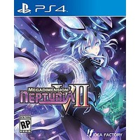 Image of Megadimension Neptunia VII