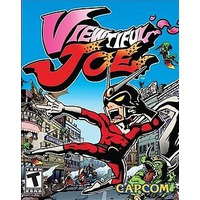 Image of Viewtiful Joe