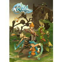 Image of Wakfu