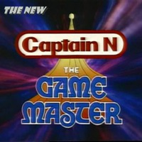 The New Captain N: The Game Master
