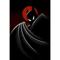 Image of Batman: The Animated Series