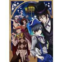 Black Butler: Book of Circus Image