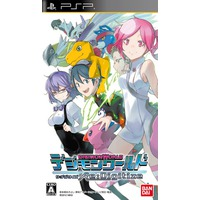 Digimon World Re:Digitize Image