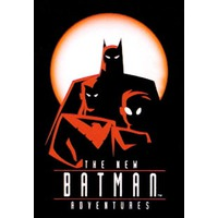 Image of The New Batman Adventures