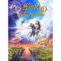 Image of Winx Club 3D: Magical Adventure