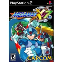 Image of Megaman X7