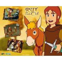 Image of Adventures of Little El Cid