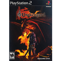 Image of Drakengard
