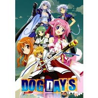 Image of Dog Days (Series)
