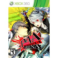 Image of Persona 4 - The Ultimate in Mayonaka Arena