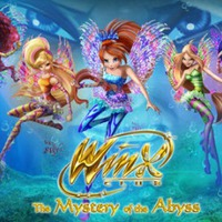 Image of Winx Club: The Mystery Of The Abyss