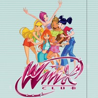 Image of WINX Club