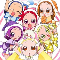 Magical DoReMi: Dokka~n!